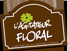 Agitateur Floral Livraison de fleurs